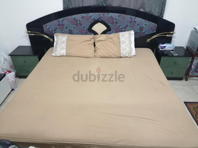 Bedroom available at alwahda