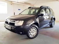 Renault Duster 2014 WELL MAINTAINED SINGLE OWNER 2014 RENAULT DUS...