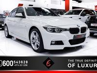 BMW 3-Series 2018 BRAND NEW (2018) BMW 318i - ((MKIT)) WITH 2-Y...