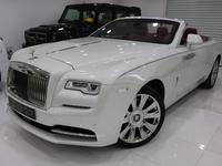 Rolls Royce Dawn 2016 **WARRANTY and SERVICE** Rolls Royce Dawn, 20...