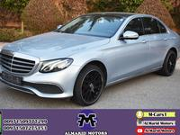 Mercedes-Benz E-Class 2017 Mercedes E200 2017 Model Full Options Acciden...