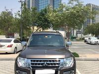 Mitsubishi Pajero 2016 full option