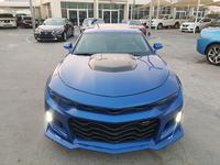 Chevrolet Camaro 2018 ..ZL1..KIT..2018..BIG SCREEN..SUN ROOF
