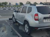 Renault Duster 2015 Renault Duster Lady Driven