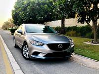 Mazda 6 2015 730/MONTH MAZDA 6 MINT CONDITION AVAILABLE FO...