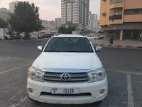 Toyota Fortuner 2011 Toyota fortuner 2011 2.7 family used Gcc
