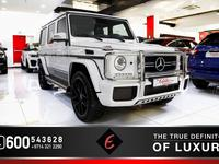 مرسيدس بنز الفئة-G 2017 MERCEDES G63//AMG {2017} IN SUPERB CONDITION ...