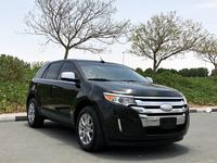 Ford Edge 2013 Ford Edge 2013 Limited-AWD-GCC-Partially Serv...