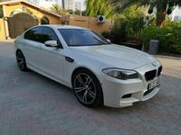 BMW 5-Series 2013 Best BMW M5 in town