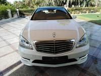 Mercedes-Benz S-Class 2010 MERCEDES BENZ S500 VERY LOW MILEAGE EXPAT SIN...