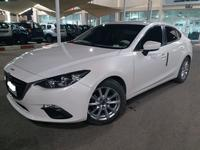 Mazda 3 2015 MAZDA 3 S 1,6 liter-2015-Bank Finance-Window ...