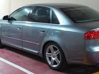 أودي A4 2007 Audi A 4 Mint Condition-Very Clean
