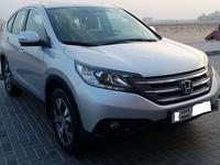 Honda CR-V 2012 Excellent Condition Non-Accident with Al-Futt...