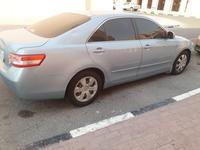 Toyota Camry 2010 Toyota camry GL 2010 gcc for sale.