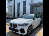 BMW X5 2019 BMW X5 40i M Sport , 5 years service and warr...