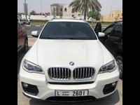 BMW X6 2014 BMW X6 with plate number