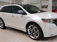 Ford Edge 2012 Ford Edge Sport Edition Full options