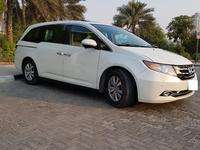 Honda Odyssey 2014 ODYSSEY 870/- MONTHLY ,0% DOWN PAYMENT , FULL...