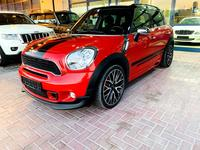 MINI Cooper 2013 2013 Mini john cooper works edition Gcc  firs...