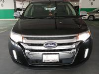 Ford Edge 2016 FORD EDGE LIMITED FULL OPTIONS AWD GCC FREE S...