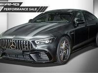Mercedes-Benz AMG 2019 AMG GT S