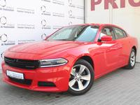 Dodge Charger 2018 DODGE CHARGER 3.6L V6 2018 GCC SPECS WITH WAR...