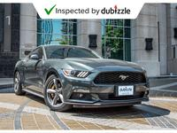 Ford Mustang 2016 AED1265/month | 2016 Ford Mustang 3.7L | Serv...