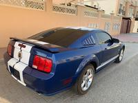 Ford Mustang 2009 Ford Mustang GT
