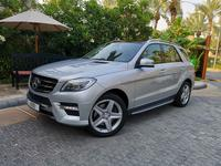 Mercedes-Benz M-Class 2013 Mercedes Benz ML350 AMG Top Of The Range Supe...