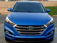 Hyundai Tucson 2016 2016 Hyundai Tucson 2.0cc Leather seats, Rear...