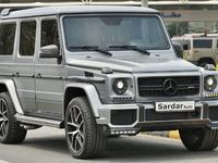 مرسيدس بنز الفئة-G 2016 MERCEDES BENZ G63 EDITION BRABUS KIT 2016