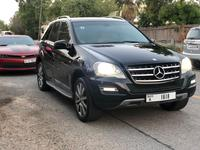Mercedes-Benz M-Class 2011 Mercedes Benz Ml 350 2011 Model