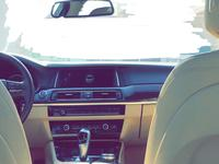 BMW 5-Series 2015 BMW in excellent condition