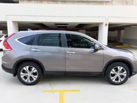 Honda CR-V 2013 Honda CR-V Station Wagon 2013 Model