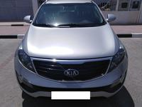 Kia Sportage 2015 2015 Kia Sportage | GCC | excellent condition