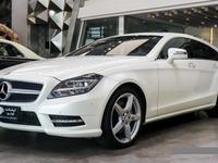 مرسيدس بنز الفئة-CLS 2013 SUPER CLEAN MERCEDES BENZ CLS 350 GCC SPECS 2...