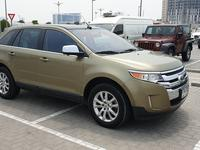Ford Edge 2013 Ford Edge 2013 Limited – full options / singl...