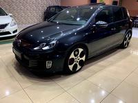 Volkswagen GTI 2012 2012 GTI  gcc  first  owner  with  full  serv...