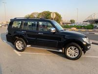 Mitsubishi Pajero 2016 Mitsubishi Pejaro 3.8 V6 Full Option With Sun...
