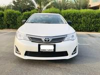 Toyota Camry 2013 29,000km ONLY! AL FUTTAIM SERVICED! LEATHER S...
