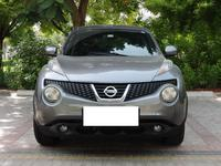 Nissan Juke 2014 1,6 Turbo/Leather Seats/Full option/Nissan Ju...
