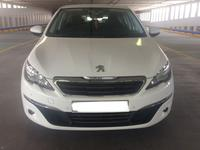Peugeot 308 2016 Peugeot 308 Turbo low mileage under warranty....