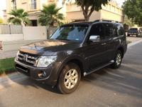 Mitsubishi Pajero 2013 REDUCED PRICE! North American driver Pajero i...