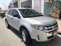 Ford Edge 2014 2014 Ford Edge in excellent condition - Accid...