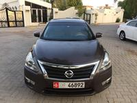 Nissan Altima 2015 Expat Lady Driven, 2.5 SL, Full Options, GCC,...