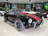 فورد أخرى 1966 1966 FORD SHELBY FACTORY V COBRA,5.0 L 5 SPEE...