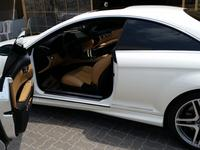 Mercedes-Benz CL-Class 2007 CL65 Original leather V12,,,,2007 urgent//Dub...