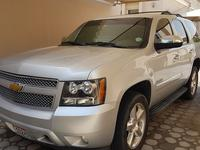 شيفروليه تاهو 2014 Chevrolet Tahoe in excellent condition