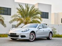 Immaculate Porsche Panamera S Low m...
