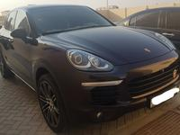 Porsche Cayenne 2016 Porsche Cayenne 2016 GCC Full options, under ...